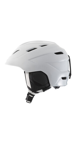 Giro Nine 10 White
